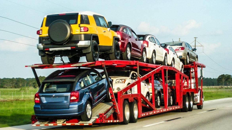 Express auto shipping