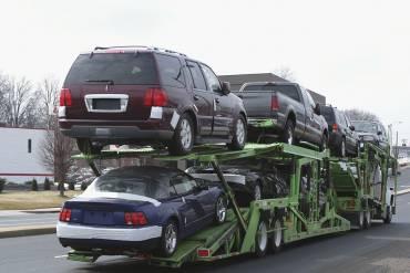 24 hour auto transport